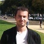 image of Benjamin Roche
