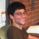 image of Daniel Streicker