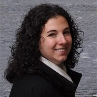 image of Liz Levin