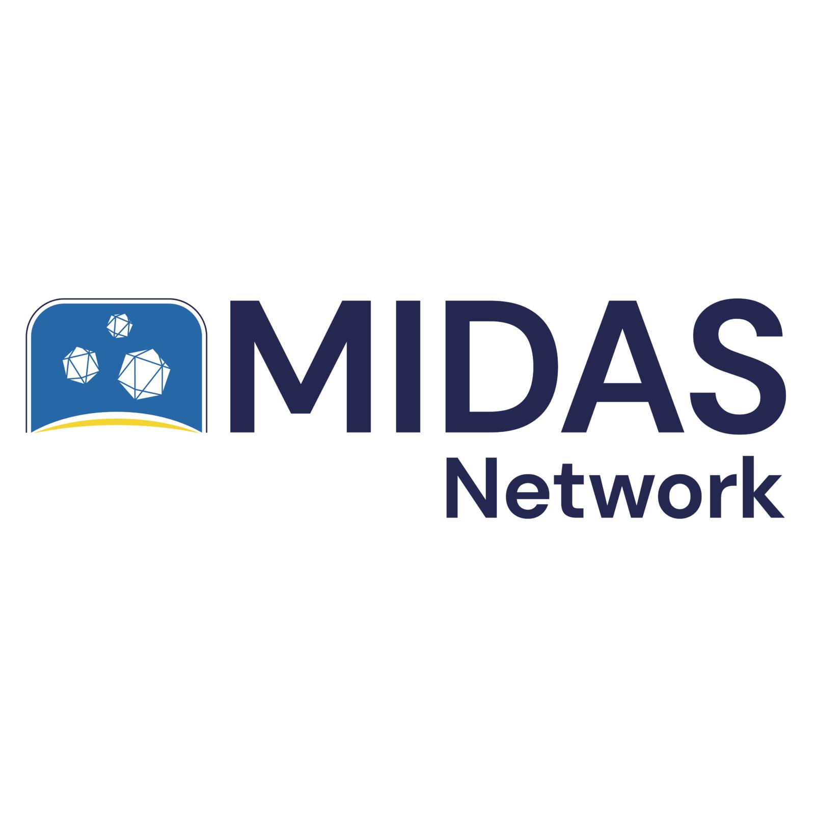 MIDAS network