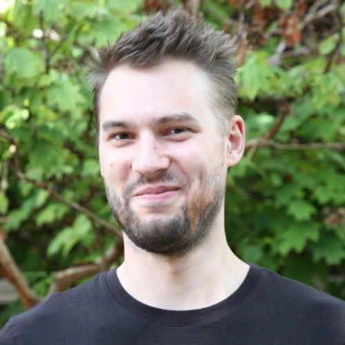 image of Tobias Brett