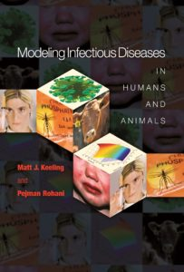 image of book Modeling infectious diseases in humans and animals